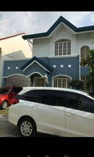 House and Lot For Sale at Villa San Lorenzo Imus