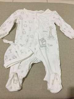Baby Sleepingsuit