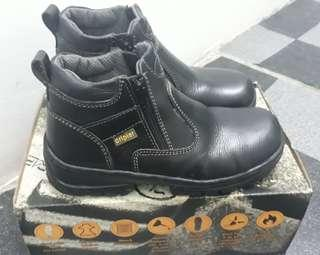 Safety Boots Cripier