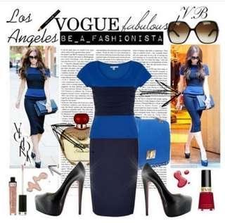 Sale Victoria Beckham Dress