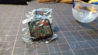 ☺ 京都 扭蛋 小襟章 pin