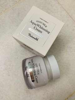 TonyMoly Aqua Whitening Cream