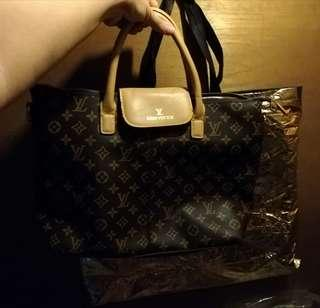 Louis Vuitton Replica Bag from Hong Kong