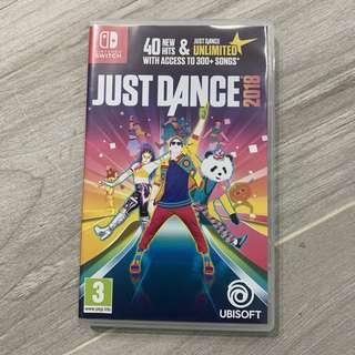 NS - Just Dance 舞力全開 2018