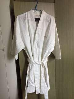 美國名牌高級棉質浴袍