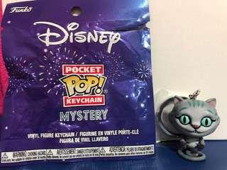 Disney Pocket Pop! keychain Mystery - Cheshire Cat