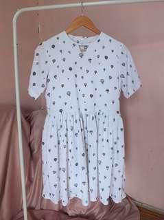 Gaudi dress wanita preloved