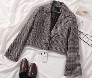 Bershka coat jacket 外套