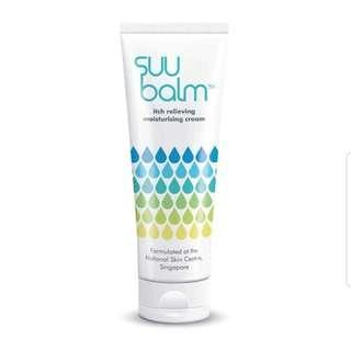 Suu Balm Itch Relieving Cream (75ml)