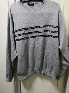 Taylor Made Sweatshirt (Japan made)