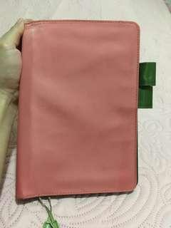 Hobonichi A5 Carnation Cover