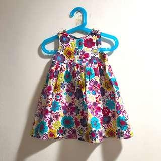 Mothercare bloom summer dress