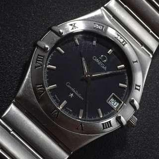 SOLD-        Iconic Omega Constellation (Midsized)