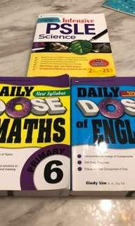 Assessment Books . Take a look at my listing