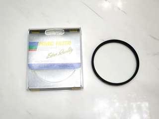 Hoya HMC Multicoated UV Clear Filter (77mm)