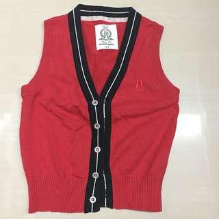 Preloved Hush Puppies Vest 5 years up