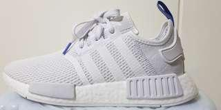 f82f8ed00a6de Adidas NMD R1 Crystal White Real Lilac ( WOMEN)