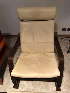 Recliner Chair & Rocker Chair