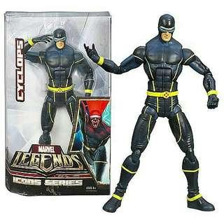 Marvel Legends Icons Series Cyclops