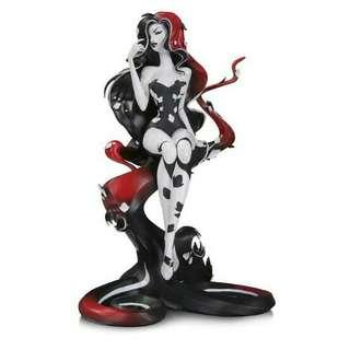 Poison Ivy DC Artists Alley DC Collectibles Statue