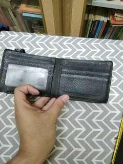 Dockers Leather Wallet