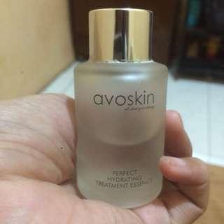 Avoskin phte