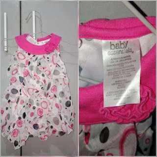 Baby Essentials dress
