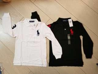 全新正版现货Ralph Lauren Polo shirt