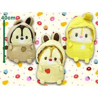 🚚 Toreba Exclusive Japan Disney Plush Toy