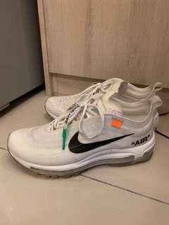 🚚 Nike AIR 休閒鞋