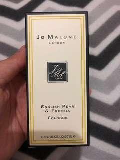 Jo Malone English Pear EDP - Travel Size 20 ml