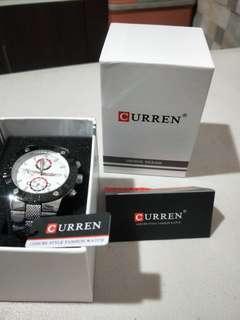 🚚 CURREN 手錶