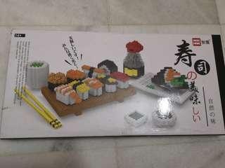 LEGO SUSHI SET