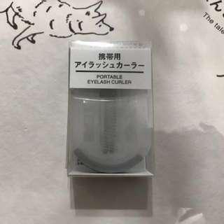 MUJI 睫毛夾 正品原價販售(390円)
