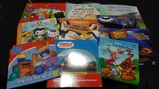 🚚 Children books. Selling as a set .