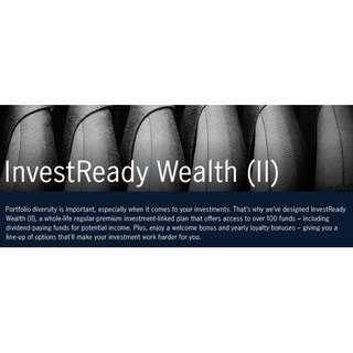 Are You Ready to Invest & Grow Your Wealth?