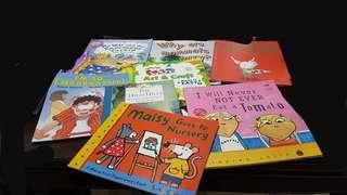 🚚 Children big Books