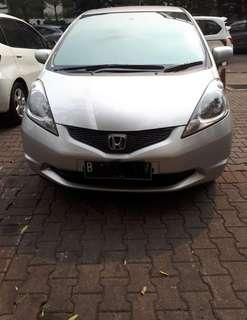Mobil Honda jazz for sale - low millage