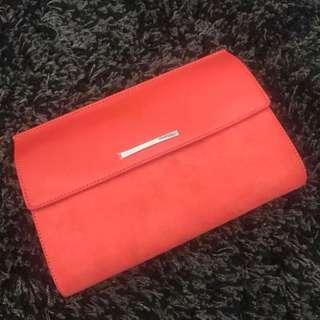 PEDRO CLUTCH NEW AUTHENTIC - REPRICE!