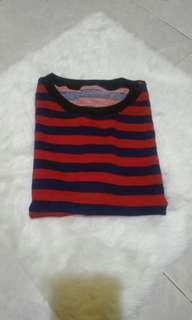 Cotton Striped Shirts