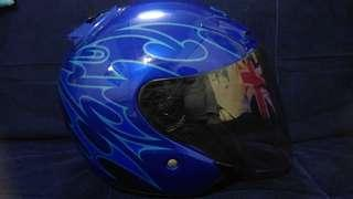 Shoei arai bell kyt apolo ms88