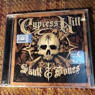 Cypress Hill - Skull & Bones CD