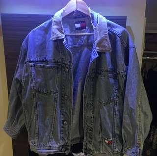 Unisex Denim Tommy Hilfiger