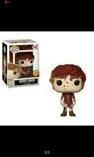 IT Funko Pop Beverly Marsh #539 [Bloody, Chase Version]