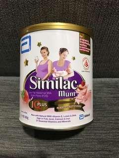 Similac Mum