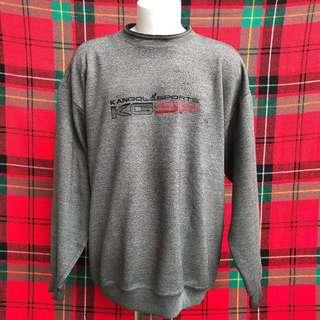 Kangol Sports Sweatshirt
