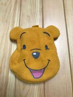 🚚 全新迪士尼 Disney 小熊維尼 Winnie the pooh  小零錢包