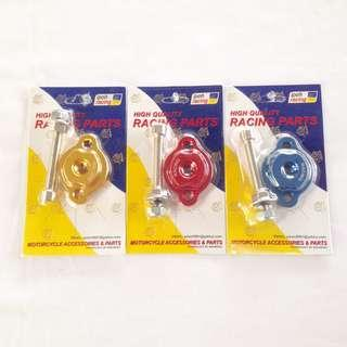 New Manual Adjuster Tensioner For Yamaha Y15 Ipoh Racing Motor Part