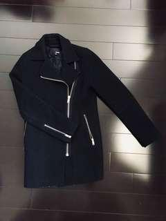 Wilfred Aritzia Fei Coat Wool Jacket