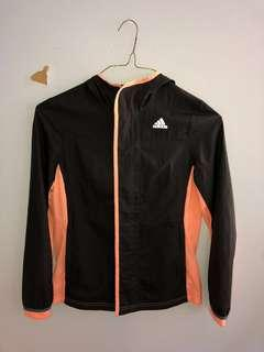 Adidas Jacket Windbreaker